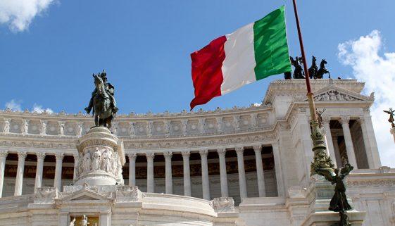 ITALIA: L'ECONOMIA NON CRESCE QUANTO LA SPESA E IL DEBITO PUBBLICO