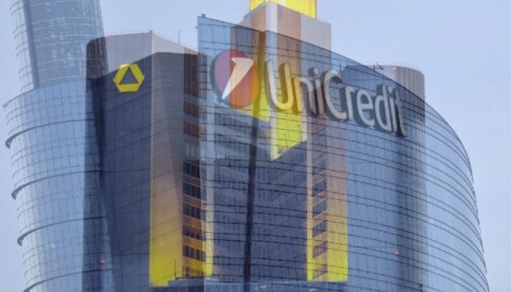 ALLA FINE UNICREDIT COMPRERÀ COMMERZBANK