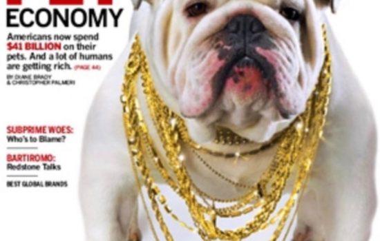 """IL SUCCESSO DELLA """"PET ECONOMY"""""""
