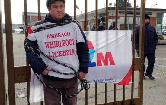 GLI OPERAI ITALIANI LICENZIATI DALLE MULTINAZIONALI AMERICANE CON CHI DEVONO PRENDERSELA?