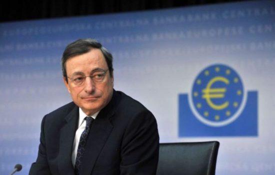 LA VITTORIA DI DRAGHI: L'ECONOMIA EUROPEA CRESCE AL RIPARO DALL'INFLAZIONE