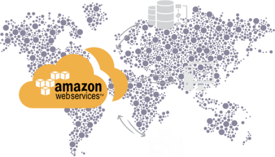 AMAZON FA SOLDI CON IL WEB (E NON CON L'E-COMMERCE)