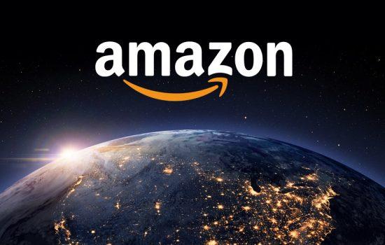 AMAZZONIZZAZIONE DELL'ECONOMIA?