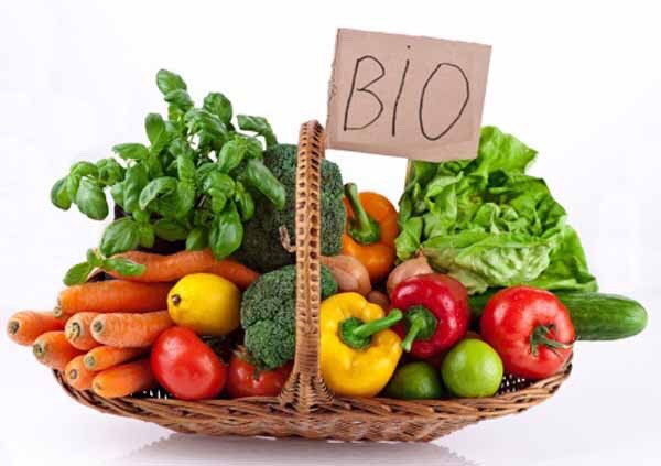 "FOOD & BEVERAGE: ""L'ERA DEL BIO"""