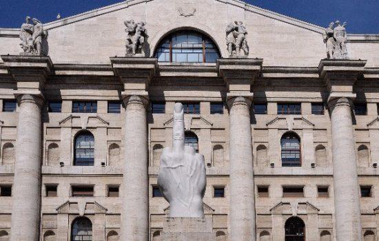 LA POSSIBILE RIVINCITA DELLA BORSA ITALIANA