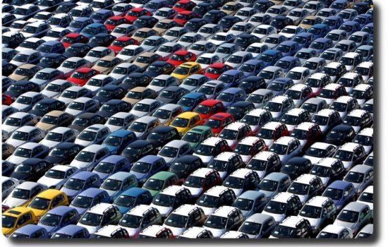 STOP ALLE VENDITE AUTO: UN SEGNALE IMPORTANTE CHE NON VA IGNORATO