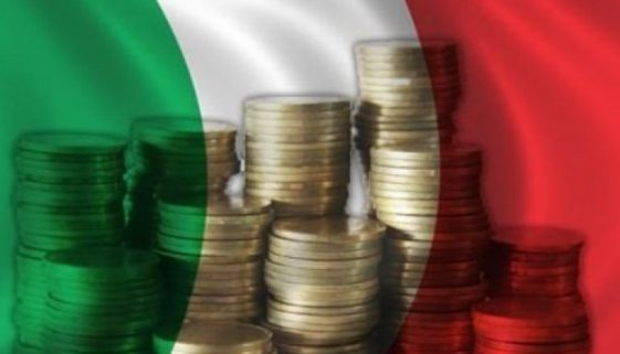 ECONOMIA ITALIANA: BUONE NUOVE