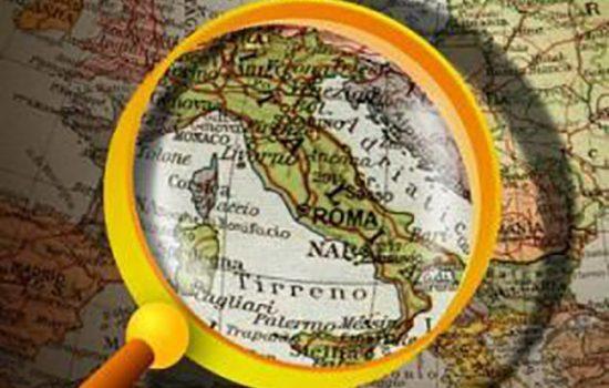 L'ITALIA FESTEGGIA L'USCITA DALLA RECESSIONE CON UNA RAFFICA DI DATI POSITIVI