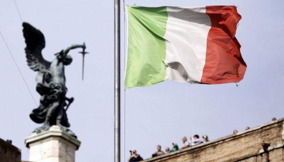 L'ECONOMIA ITALIANA MIGLIORA!