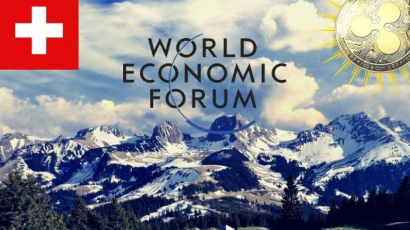 """UN """"ESG"""" PARTY A DAVOS"""