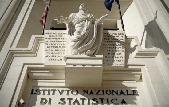 IL PIL ITALIANO A -14,3% NEL 2020